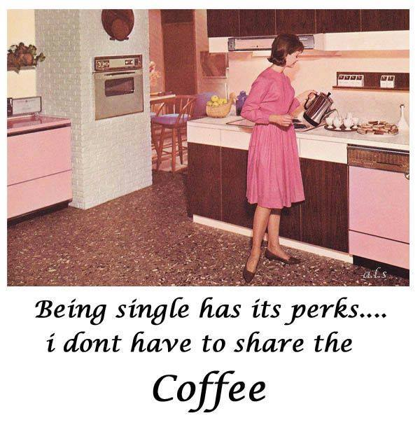 vintagekitchenpinkapplicoffeejoke
