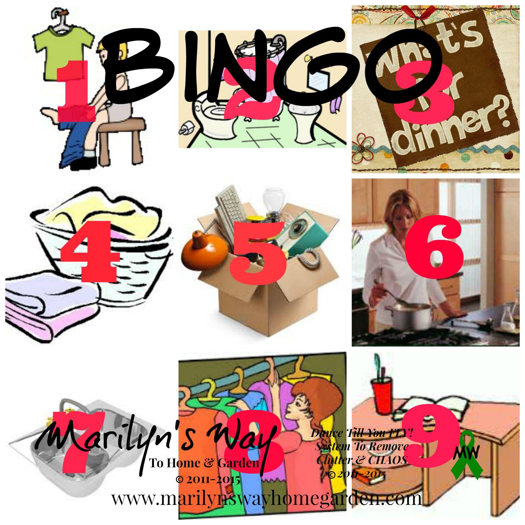 Bingo The Nines